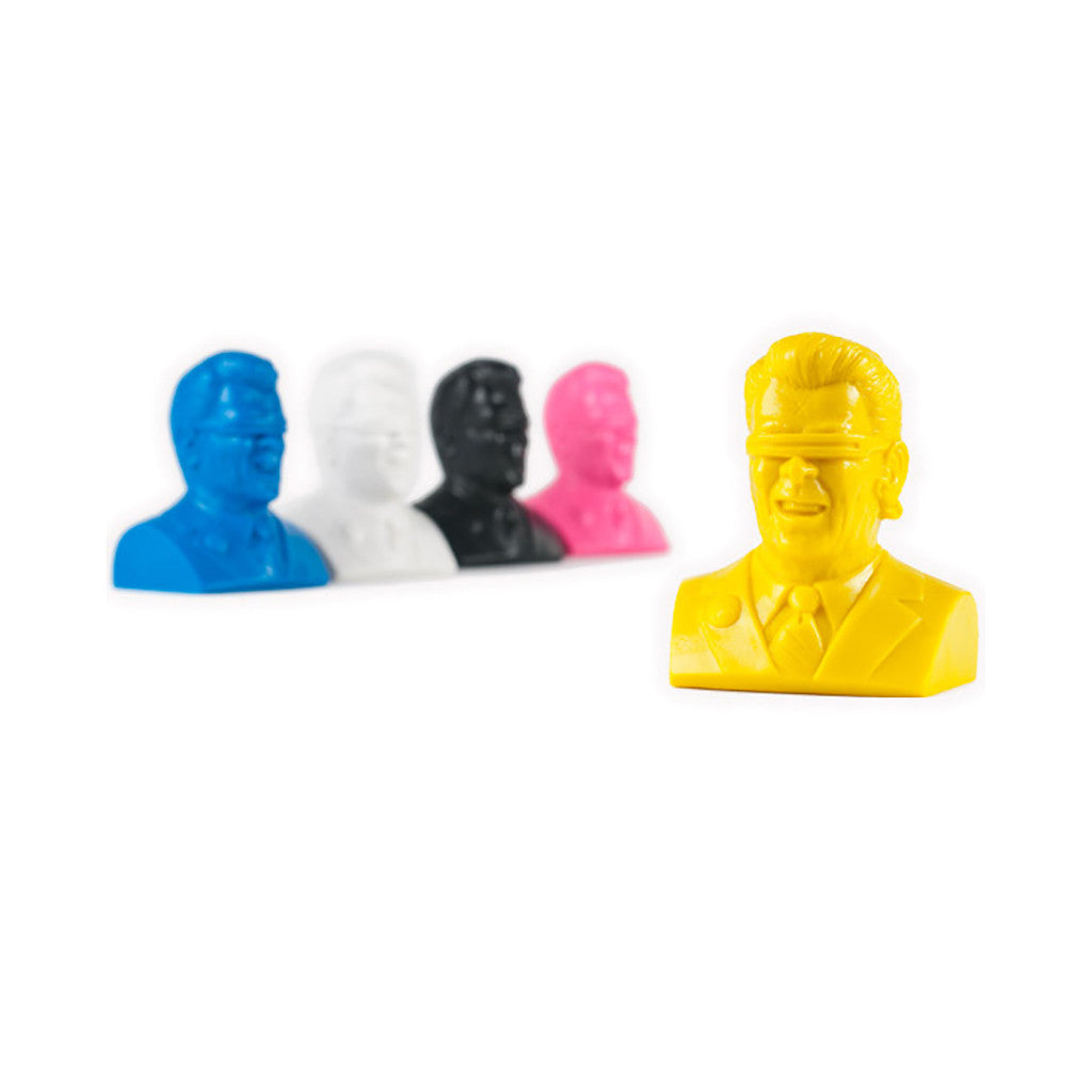 <!--020120726047476-->Goon Squad - 'The Gipper' [Toy [Blind Assortment]]