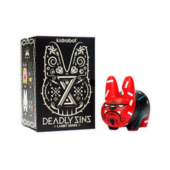 <!--020120726047314-->Labbit - '8 Deadly Sins Labbit Mini Series' [Toy [Blind Assortment]]