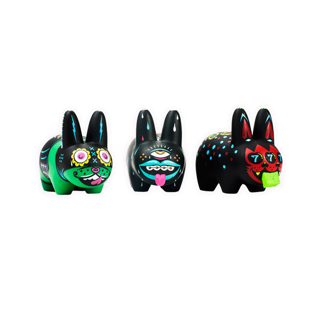 Labbit - '8 Deadly Sins Labbit Mini Series' [Toy [Blind Assortment]]