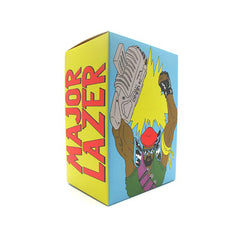 <!--020130219056127-->Major Lazer - 'Major Lazer Edition' [Toy]