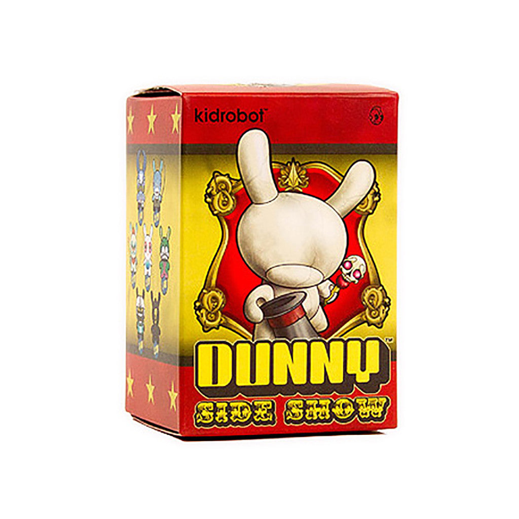Dunny - 'Series 2013' [Toy [Blind Assortment]]