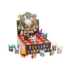 <!--020130614057639-->Dunny - 'Series 2013' [Toy [Blind Assortment]]