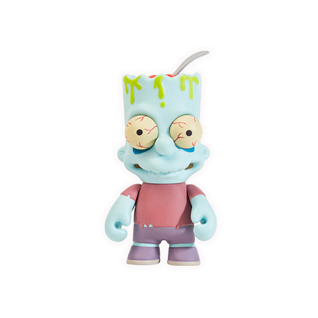 <!--020130718058402-->The Simpsons - 'Zombie Bart' [Toy]