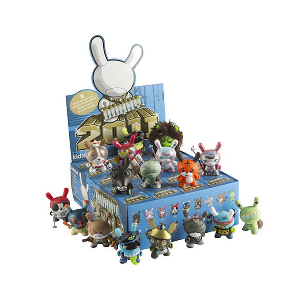 <!--020110621032489-->Dunny - 'Series 2011' [Toy [Blind Assortment]]