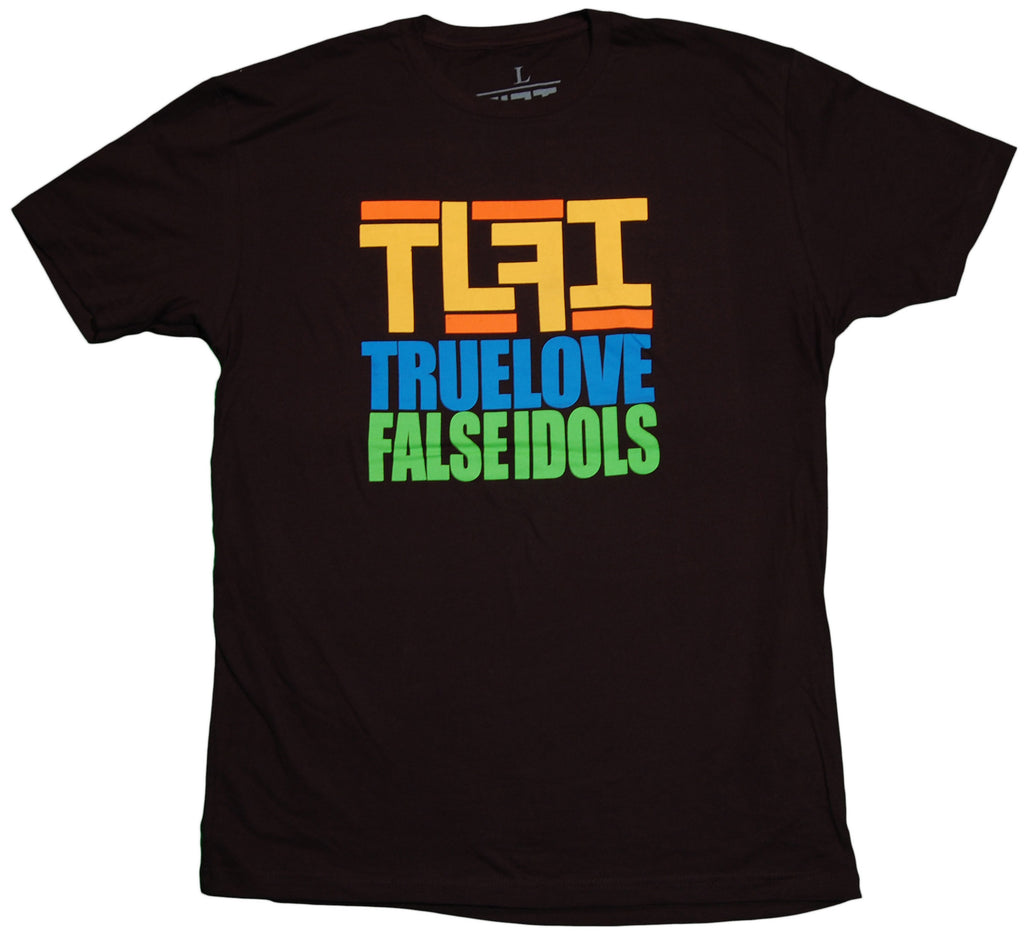 <!--2011110107-->True Love & False Idols - 'Biz' [(Black) T-Shirt]