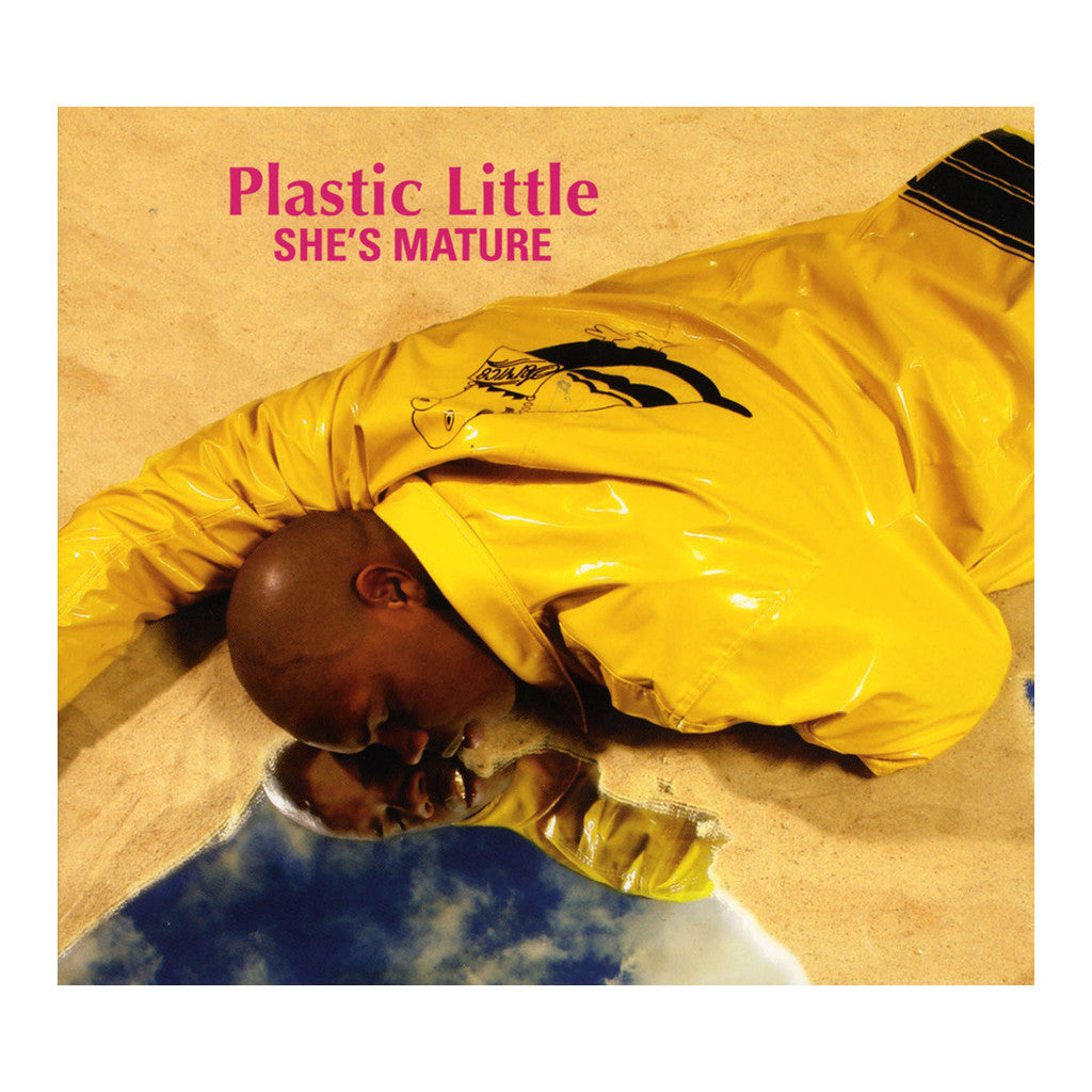 Plastic Little - 'She's Mature' [CD]