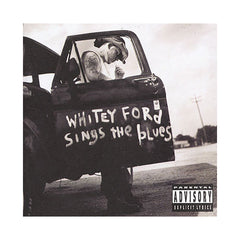 <!--1998090840-->Everlast - 'Whitey Ford Sings The Blues' [CD]