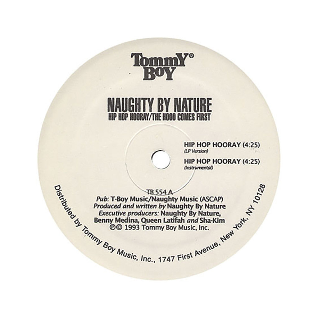 <!--2005022737-->Naughty By Nature - 'Hip Hop Hooray' [Streaming Audio]