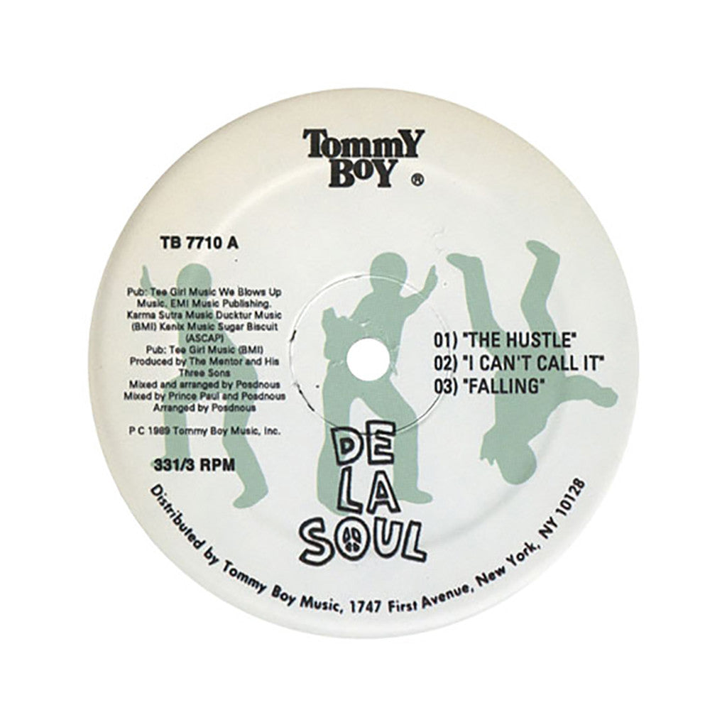 <!--2004101114-->De La Soul - 'Stakes Is High (Mama's Yard Remix)' [Streaming Audio]