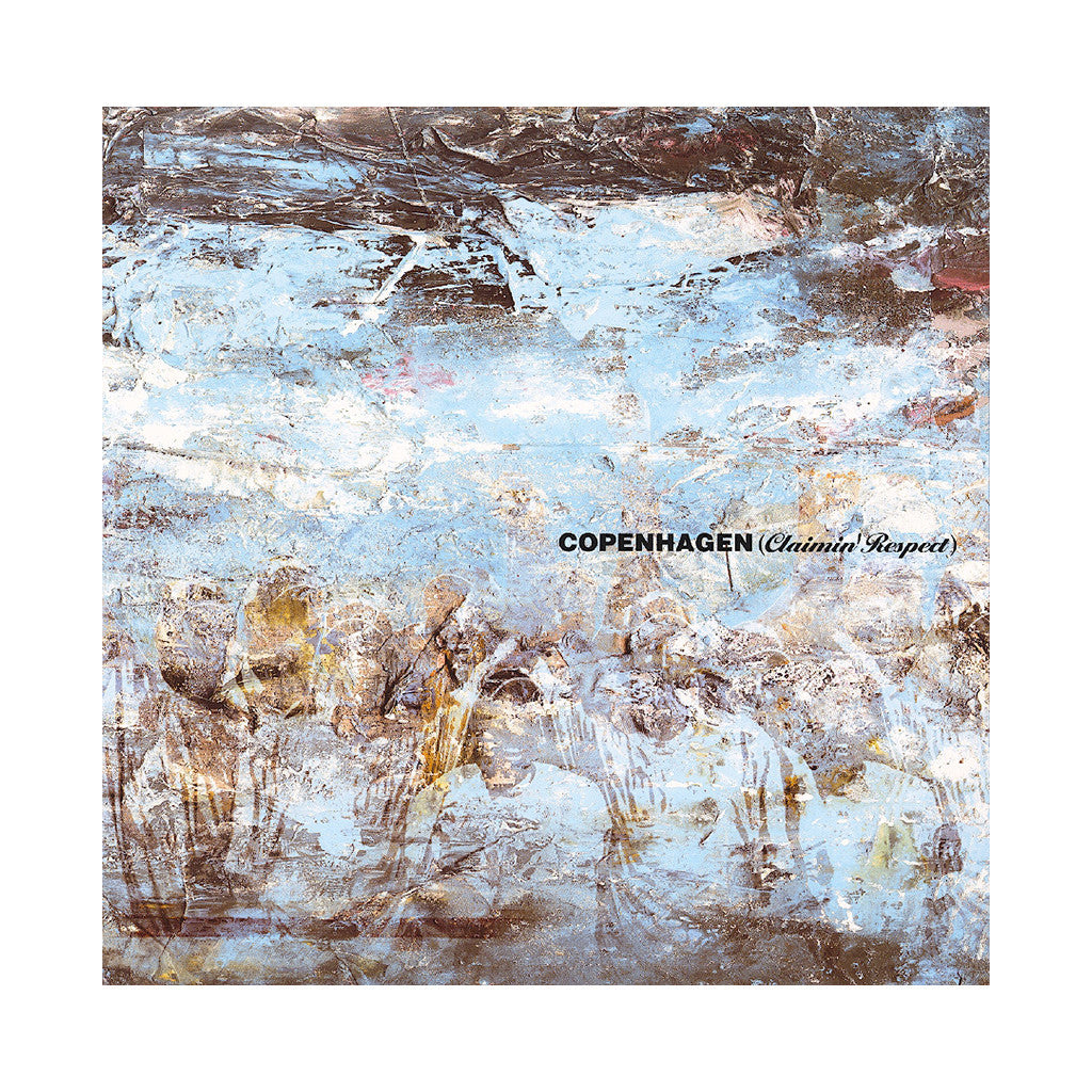 "<!--2000062758-->The Boulevard Connection - 'Copenhagen (Claimin' Respect)/ Copenhagen (Claimin' Respect) (Remix)' [(Black) 12"" Vinyl Single]"