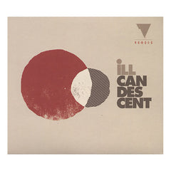 <!--2012013135-->Versis - 'iLLCANDESCENT' [CD]
