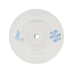 "<!--020100620028294-->Shlohmo - 'Sippy Cup/ Post Atmosphere (Baths Remix)' [(Black) 7"" Vinyl Single]"