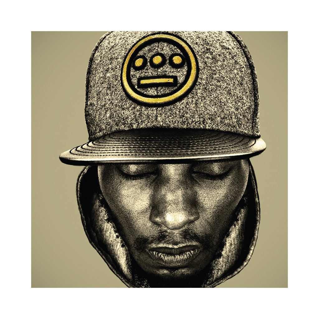 <!--2011070529-->Del The Funky Homosapien - 'Golden Era' [(Black) Vinyl [2LP]]