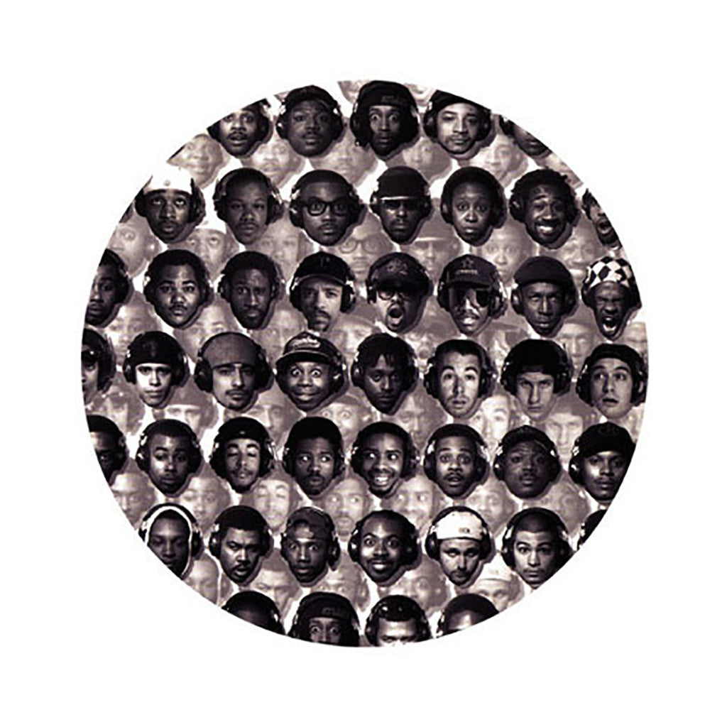<!--020081118015418-->A Tribe Called Quest - 'Midnight Marauders' [Slipmat]