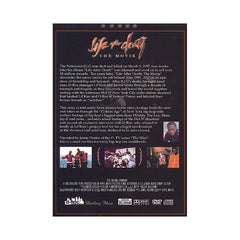 <!--020070522009728-->The Notorious B.I.G. - 'Life After Death: The Movie' [DVD]