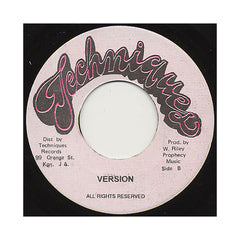 "<!--019820713014388-->Sister Nancy - 'Bam Bam' [(Black) 7"" Vinyl Single]"