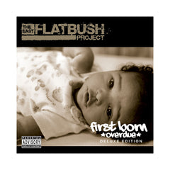 <!--120090804017745-->East Flatbush Project - 'First Born: Overdue (Deluxe Edition)' [CD]