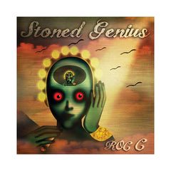<!--120111213037572-->Roc C - 'Stoned Genius' [CD]