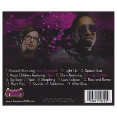 <!--120110426029761-->Freebass 808 - 'Liquid Love Spacedust' [CD]