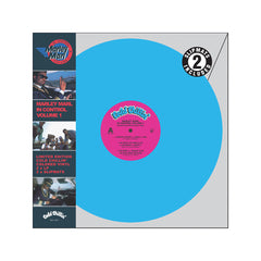 Marley Marl - 'In Control Vol. 1: The Ultimate Collector's Edition' [(Pink + Blue) Vinyl [2LP]]