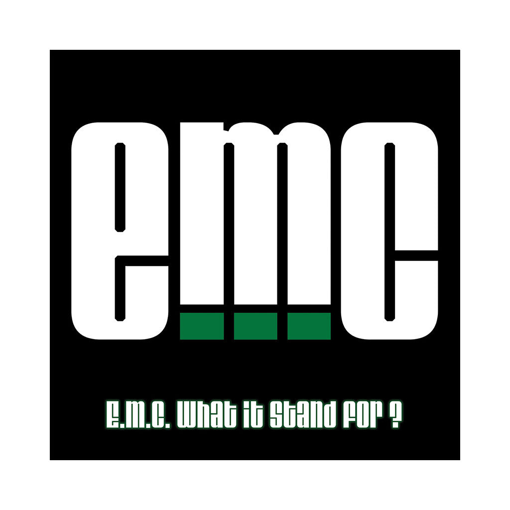 <!--2007121952-->eMC - 'E.M.C. (What It Stand For)' [Streaming Audio]