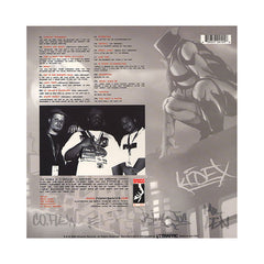 <!--020031230002043-->Mr. Len Presents Company Flow - 'Class-X (Tribute To Company Flow)' [(Clear Blue) Vinyl [2LP]]