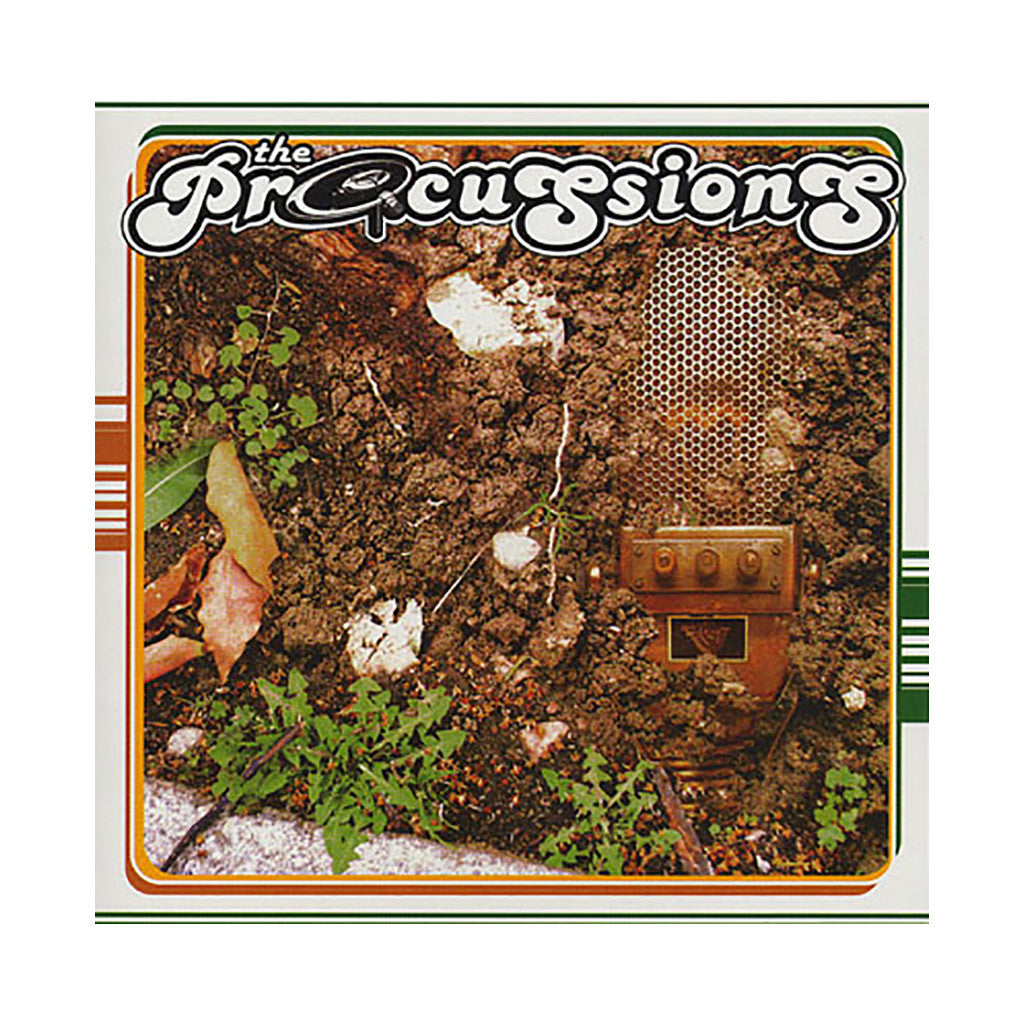 <!--2003122816-->Procussions - 'How Do I Describe' [Streaming Audio]