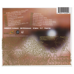 <!--020050222011592-->Sir Menelik - 'The Einstein Rosen Bridge' [CD]