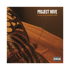 Project Move - 'Love Gone Wrong/ The Butterfly Theory' [CD]