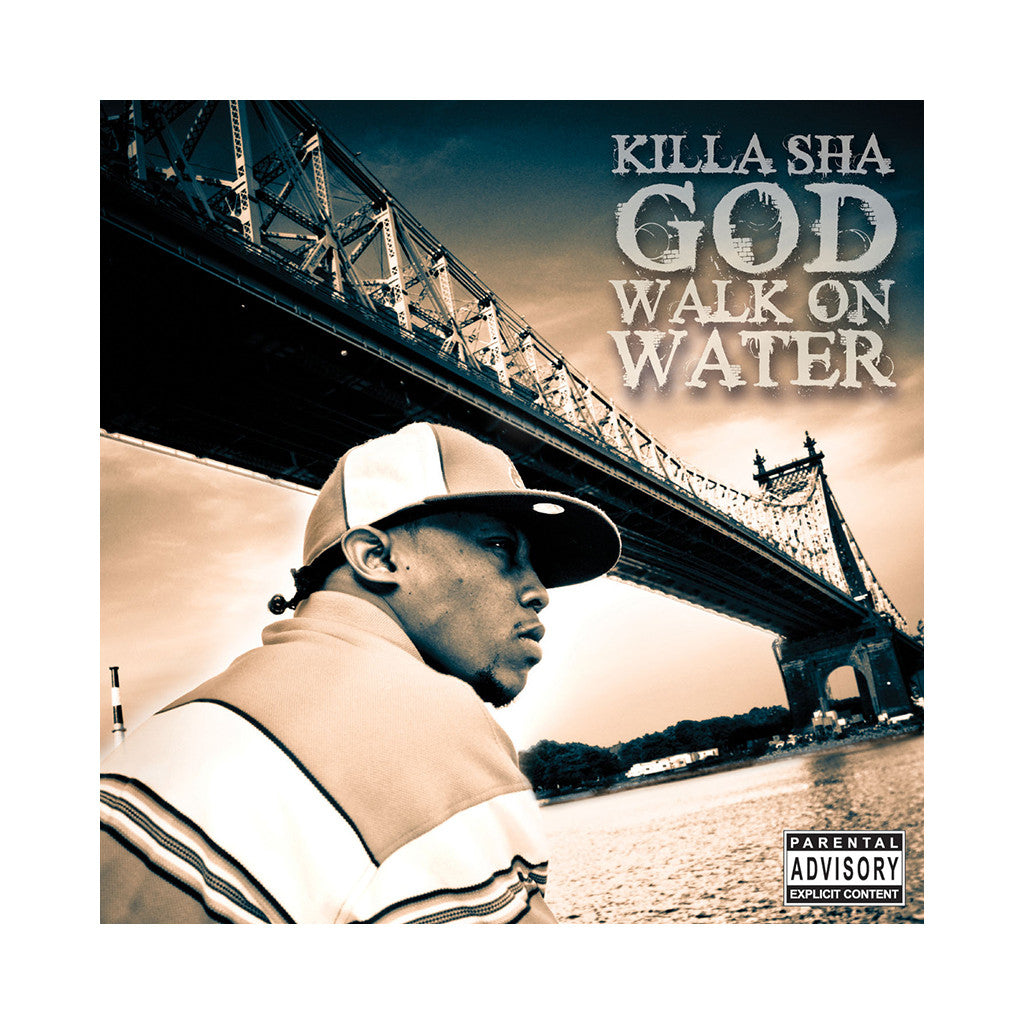 <!--2007103108-->Killa Sha - 'Front Lines' [Streaming Audio]