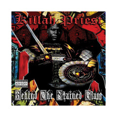 <!--020080520013608-->Killah Priest - 'Behind The Stained Glass' [CD]