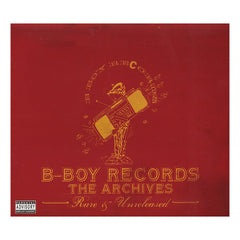 <!--120071218011156-->Various Artists - 'The Archives: Rare & Unreleased' [CD [2CD]]