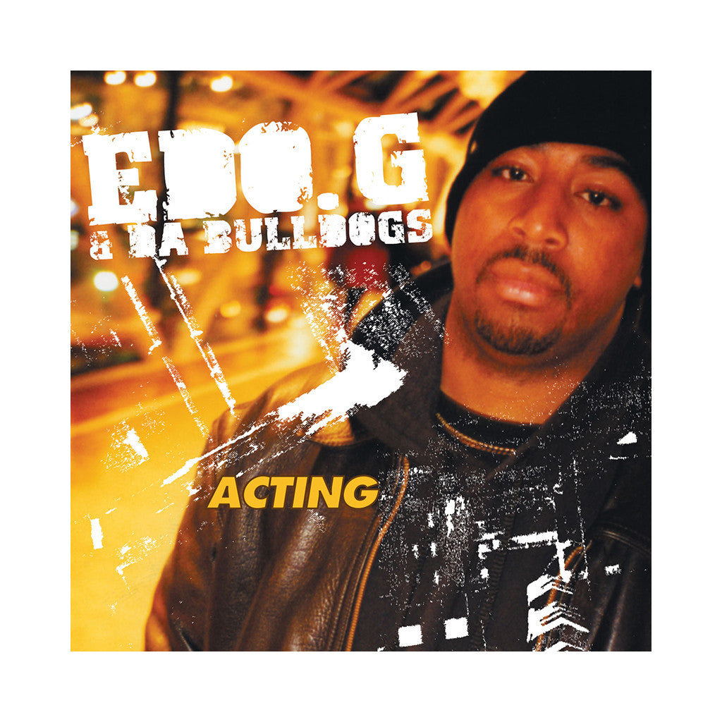 <!--2008072316-->EDO.G & Da Bulldogs - 'What's The Deal' [Streaming Audio]