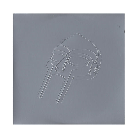 M.F. DOOM - 'Operation: Doomsday (CLOUD OF DOOM VERSION)' [(Black) Vinyl [2LP]]