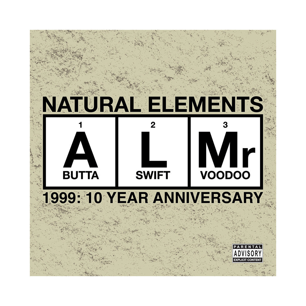 <!--2001011807-->Natural Elements - 'Paper Chase' [Streaming Audio]