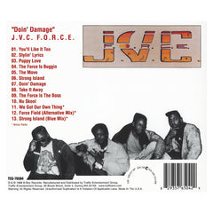 <!--2005010146-->J.V.C. F.O.R.C.E. - 'Doin' Damage' [CD]