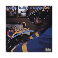 The Original Jazzy Jay - 'Cold Chillin' In The Studio Live' [CD]
