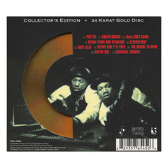 Boogie Down Productions - 'Criminal Minded (Collector's Edition)' [CD]