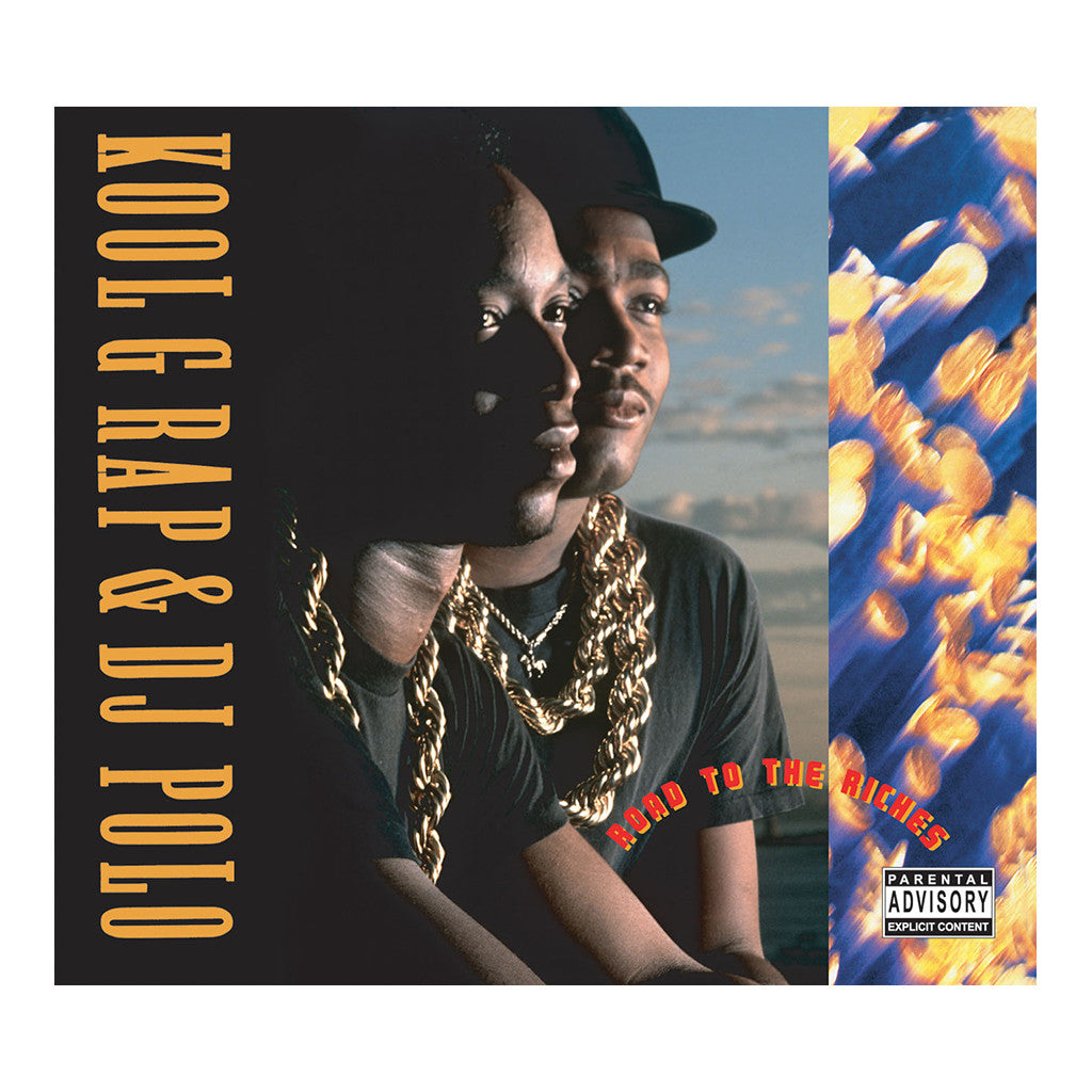 <!--1999040839-->Kool G Rap & DJ Polo - 'Road To The Riches' [Streaming Audio]