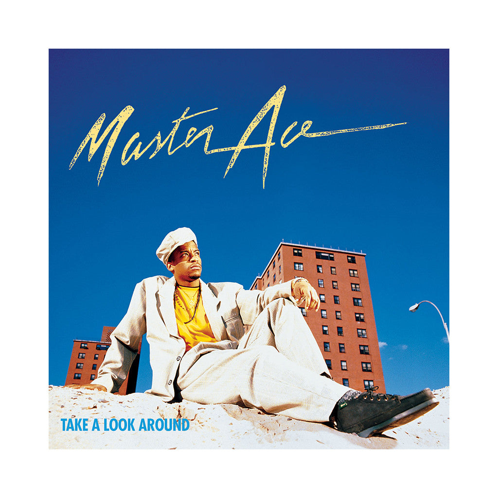 <!--2001052540-->Masta Ace - 'Me and The Biz' [Streaming Audio]