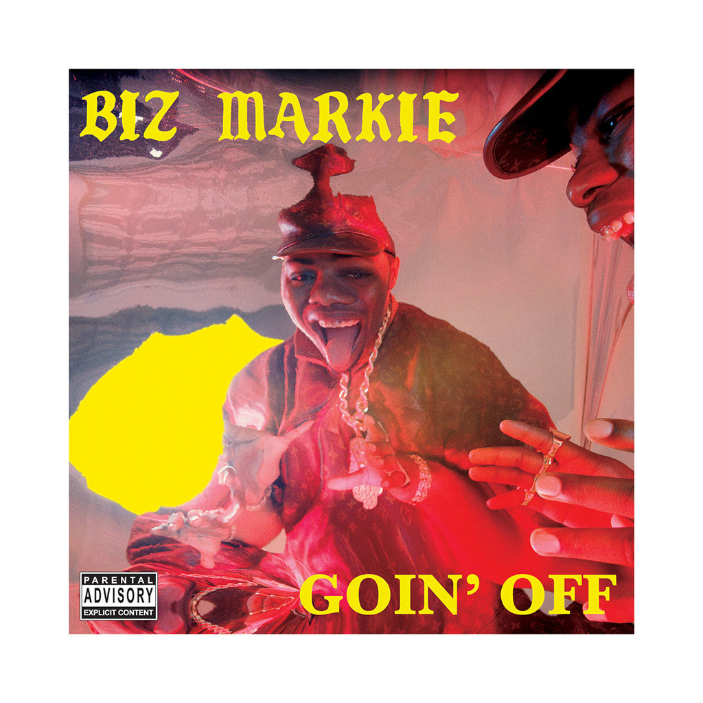 <!--2001011532-->Biz Markie - 'This Is Something For The Radio' [Streaming Audio]