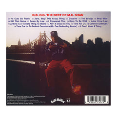 <!--020120313040722-->MC Shan - 'Q.B. O.G.: The Best Of MC Shan' [CD]