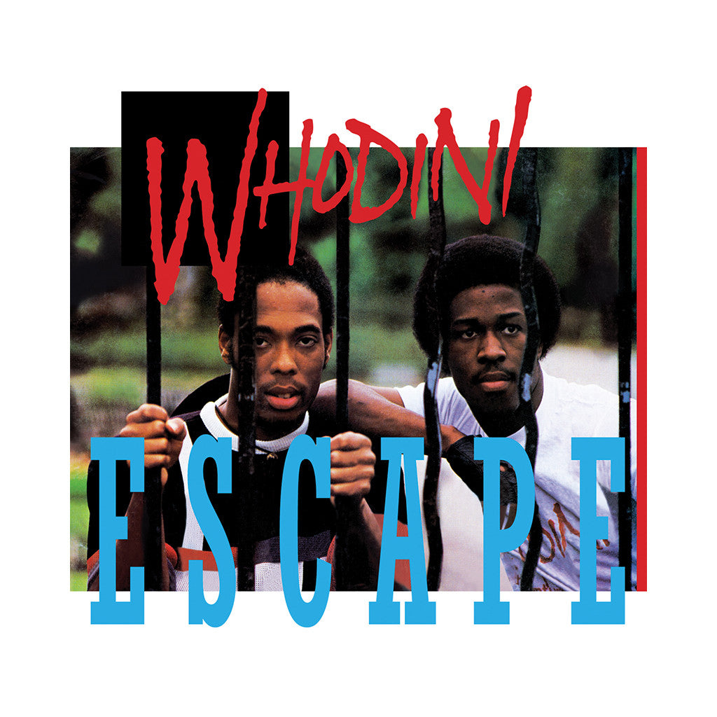 <!--2004101102-->Whodini - 'Five Minutes Of Funk' [Streaming Audio]