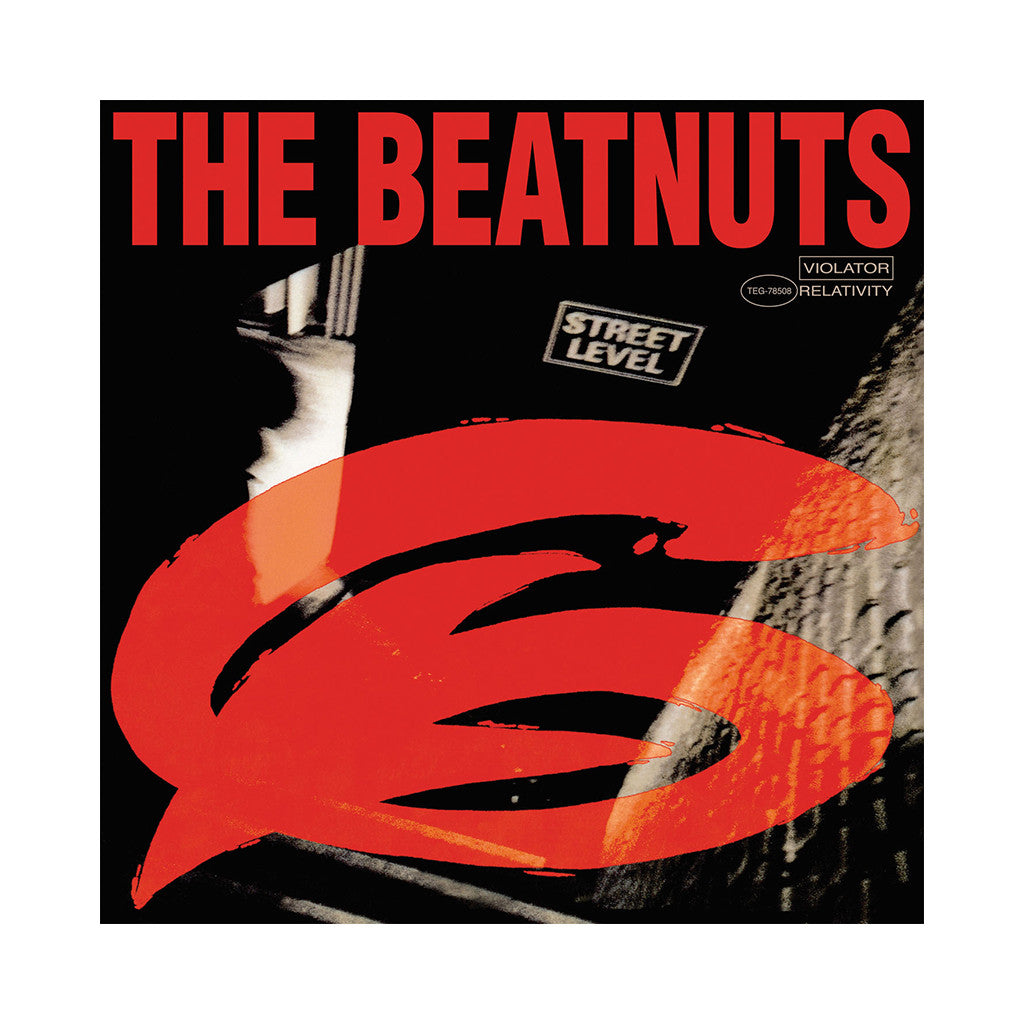 <!--2001111354-->The Beatnuts - 'Props Over Here' [Streaming Audio]