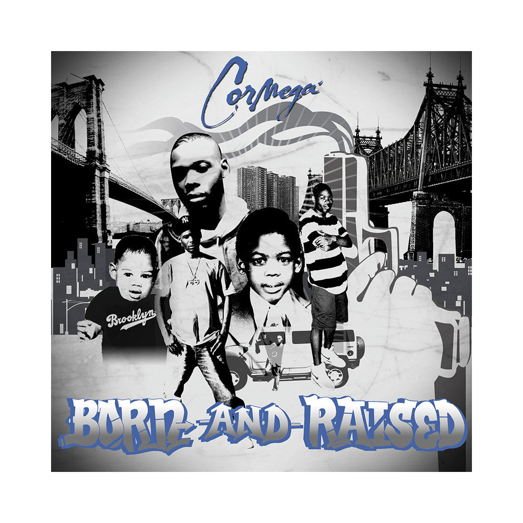 <!--2009111343-->Cormega - 'Define Yourself' [Streaming Audio]