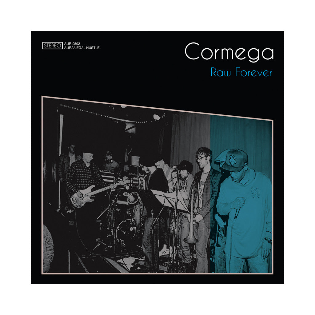 <!--2006021646-->Cormega - 'Dirty Game' [Streaming Audio]