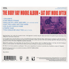 <!--020051025011647-->Rudy Ray Moore - 'Eat Out More Often' [CD]