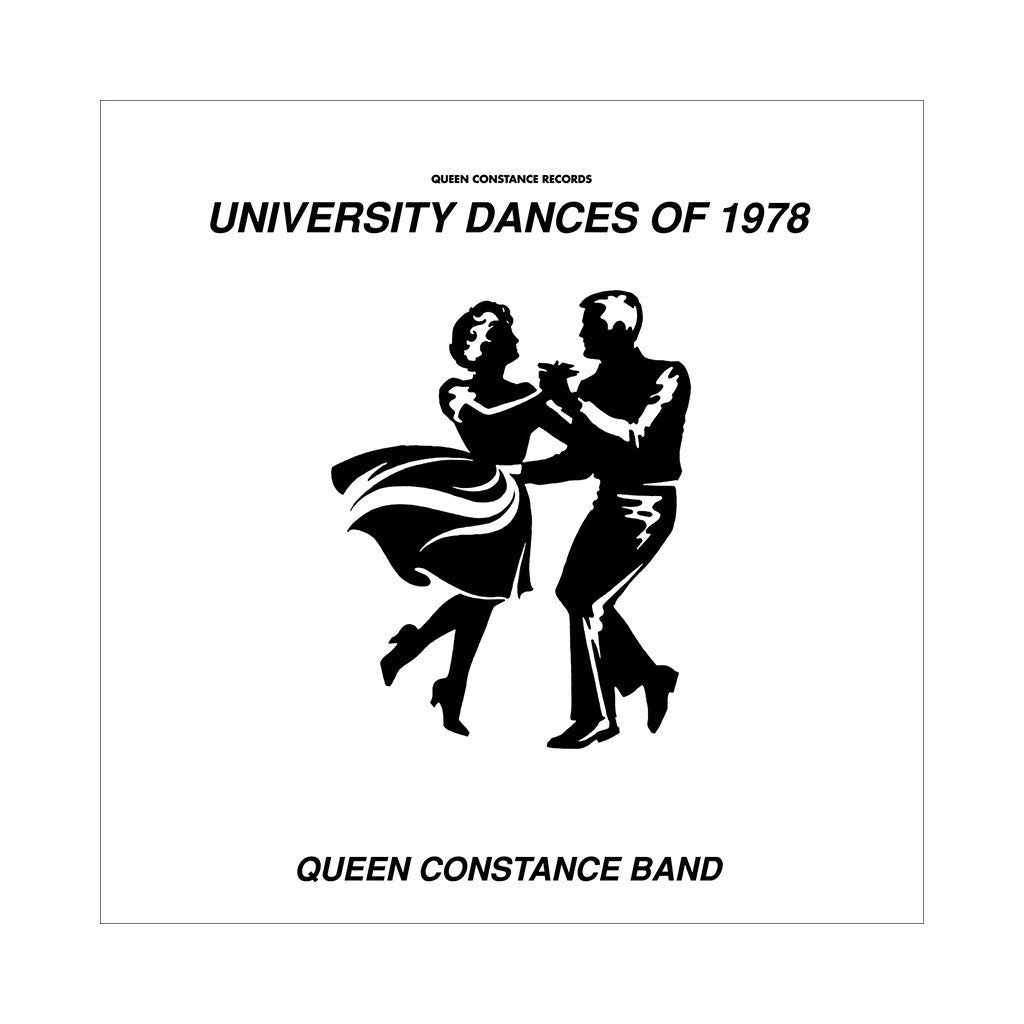 <!--2007100229-->Queen Constance Band - 'Pidgeon Hustle' [Streaming Audio]