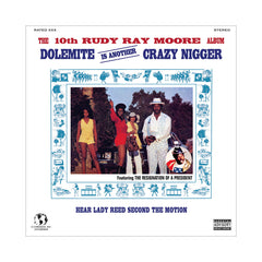 <!--2009021746-->Rudy Ray Moore - 'Dolemite Is Another Crazy Nr' [CD]