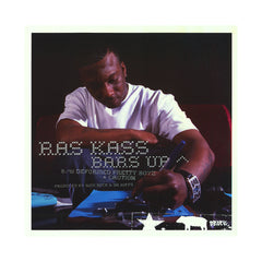 "<!--020050823005510-->Ras Kass - 'Bars Up/ Caution/ Deformed Pretty Boyz' [(Black) 12"""" Vinyl Single]"